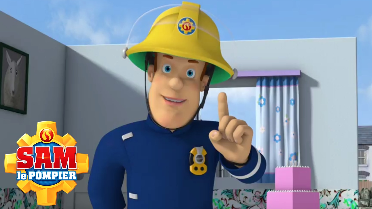 sam pompier