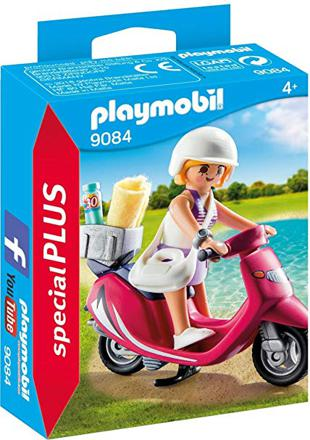 scooter playmobil