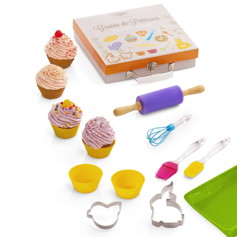 set patisserie enfant