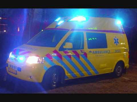 sirene ambulance