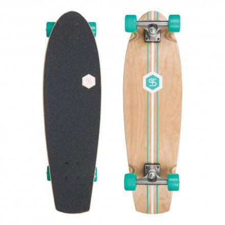 skate ou cruiser