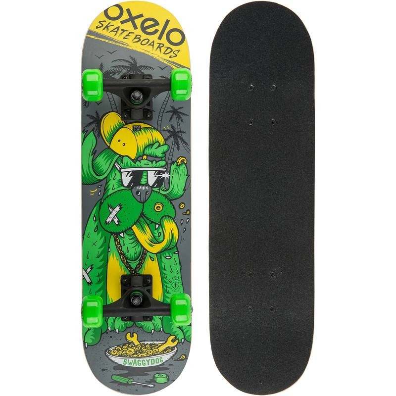 skateboard enfant 7 ans