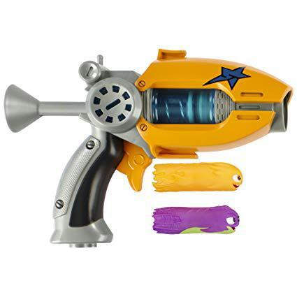 slug pistolet
