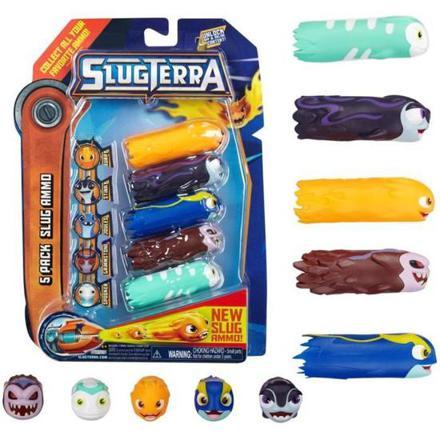 slugs jouet