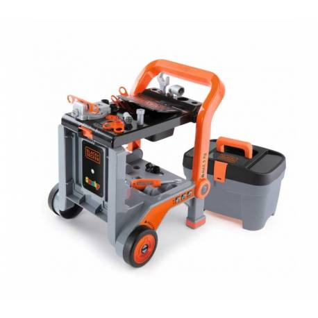 smoby black & decker