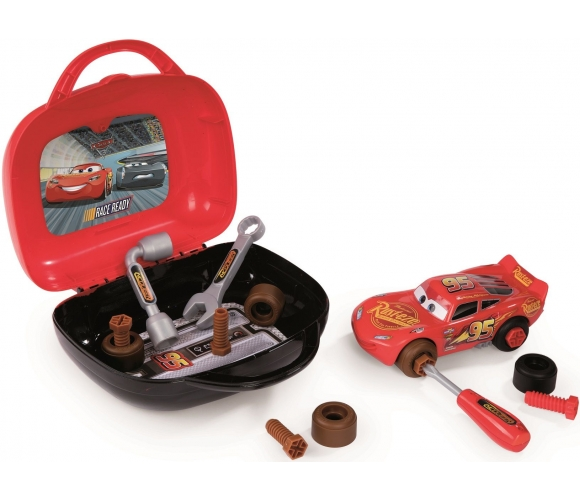 smoby cars