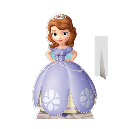 sofia princesse