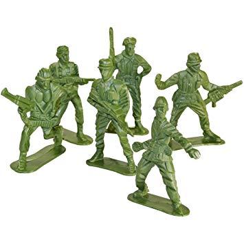 soldat jouet
