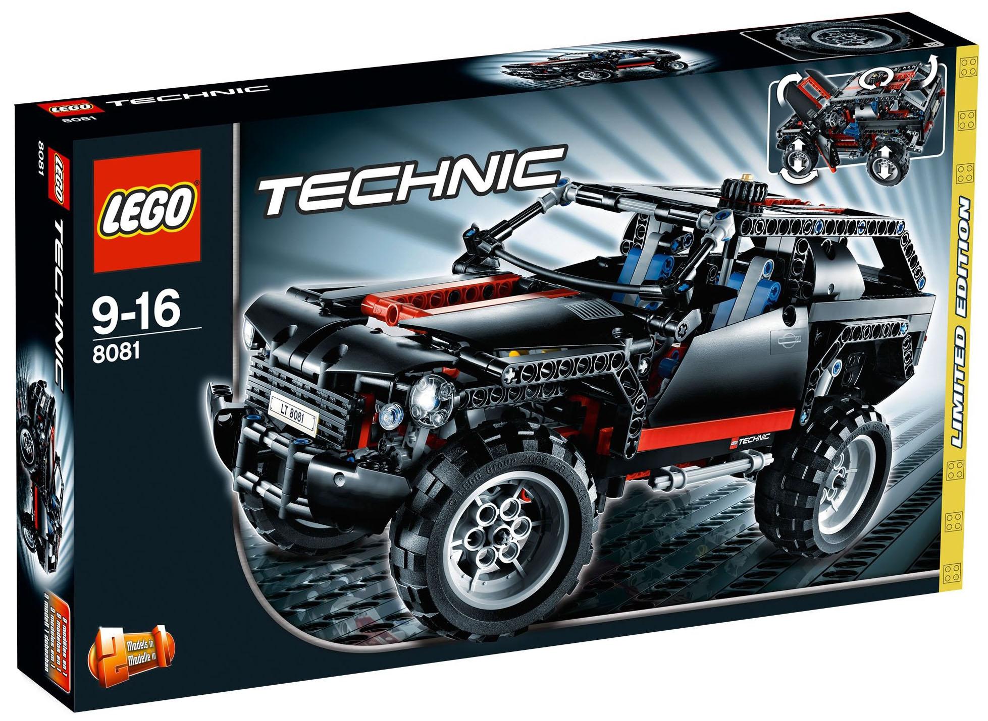 solde lego technic