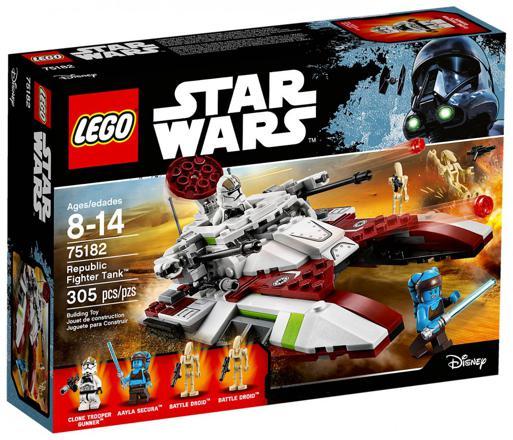 soldes lego star wars
