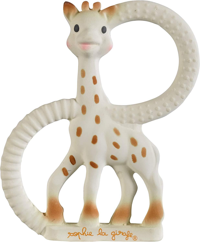 sophie la girafe dentition