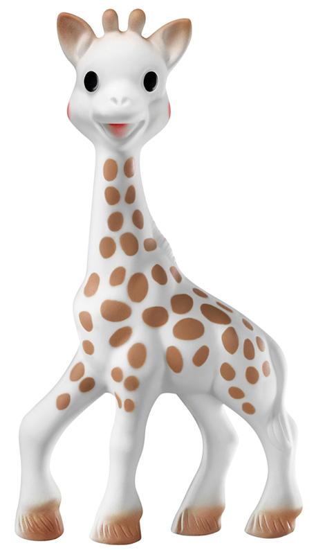 sophie la girafe histoire