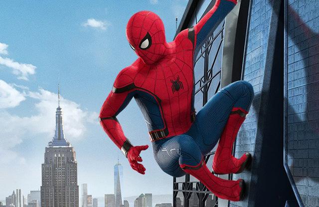 spider m