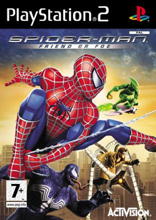 spiderman 4 jeux