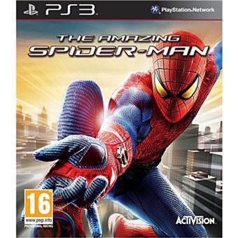 spiderman jeux spiderman
