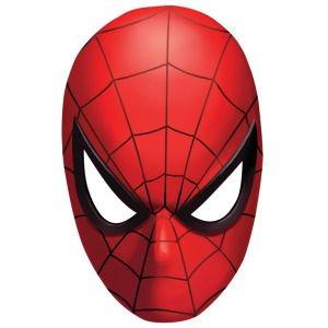 spiderman masque