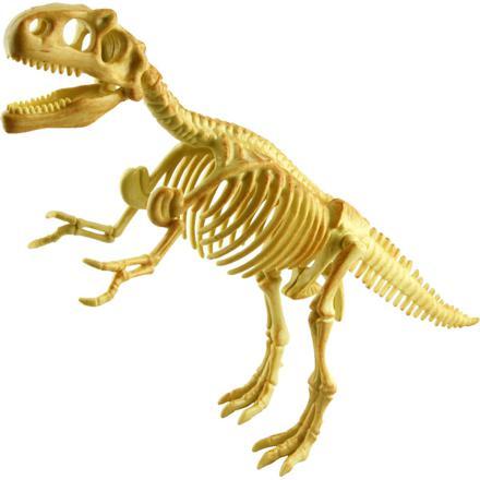 squelette dinosaure jouet