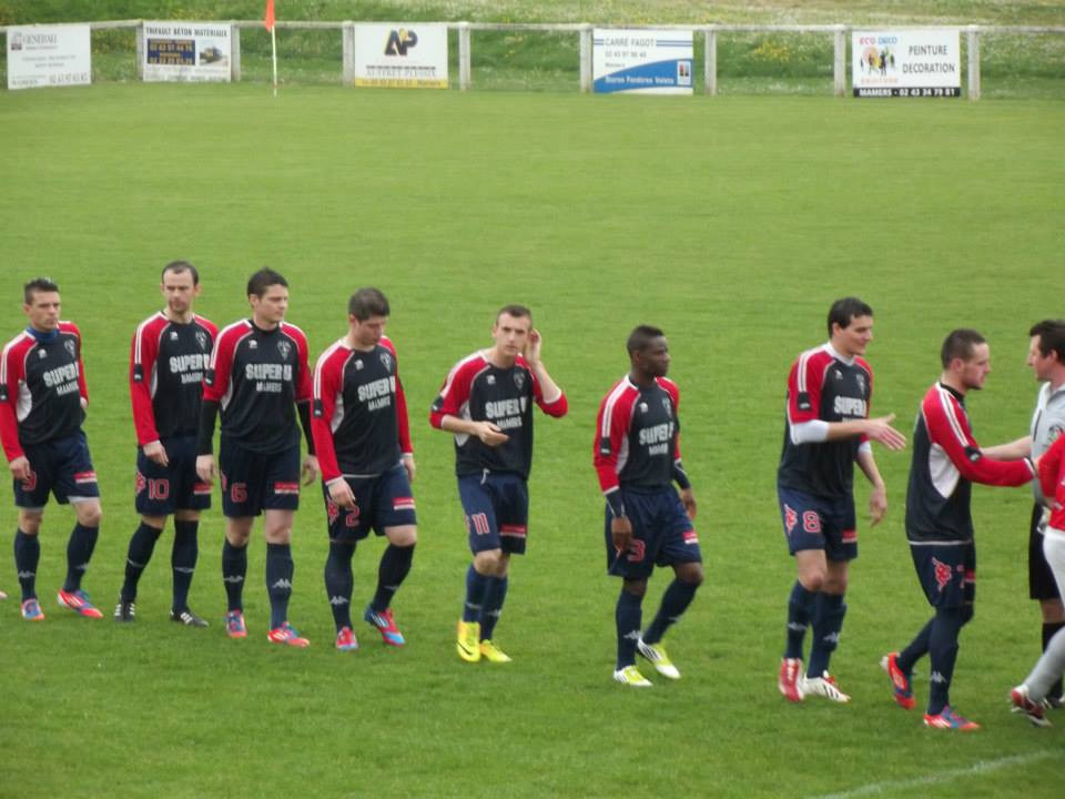 st berthevin foot