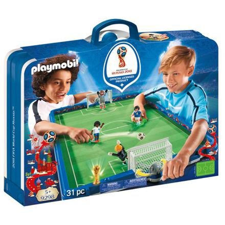 stade de foot playmobil