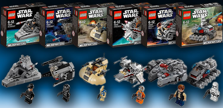 star wars lego star wars
