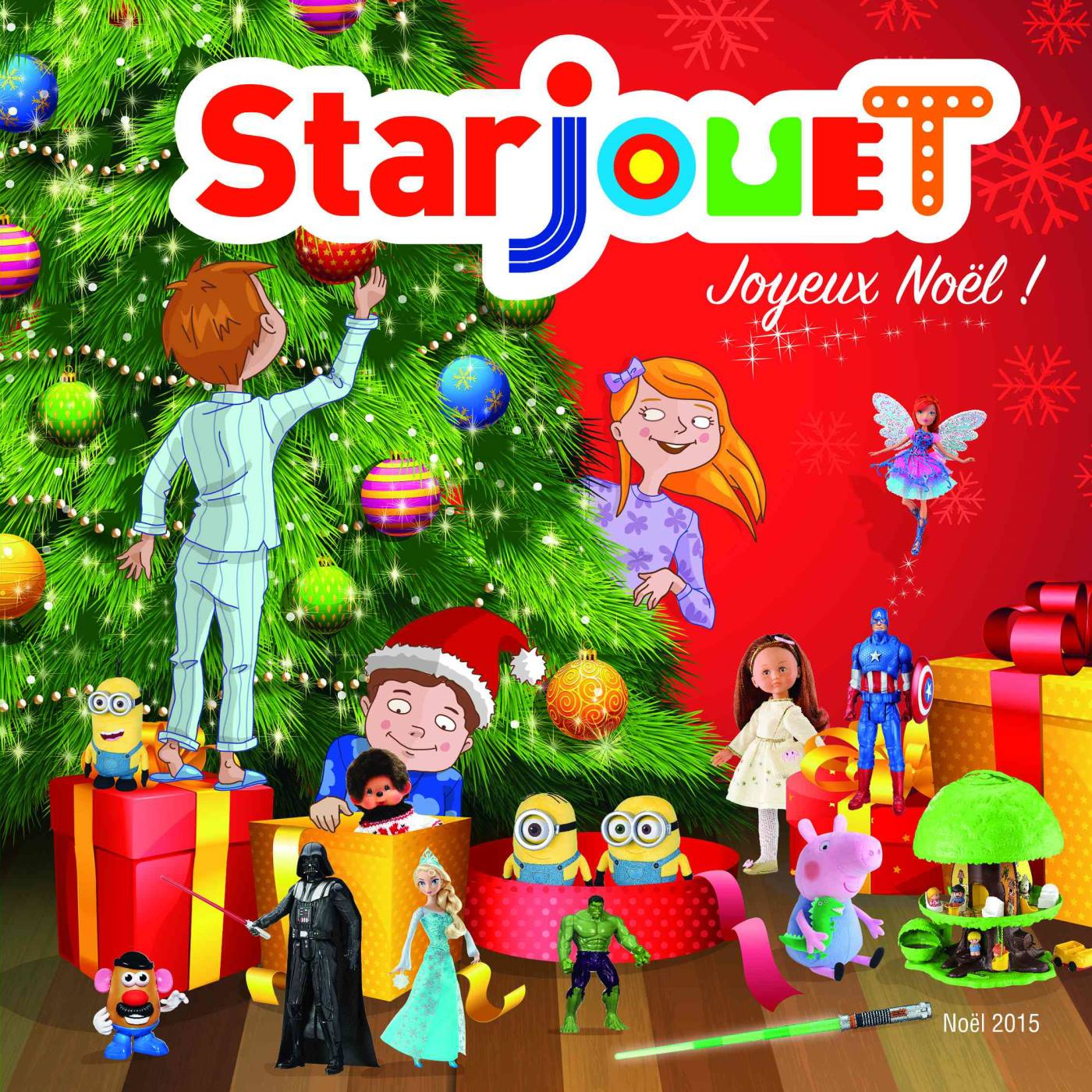 starjouet catalogue 2016