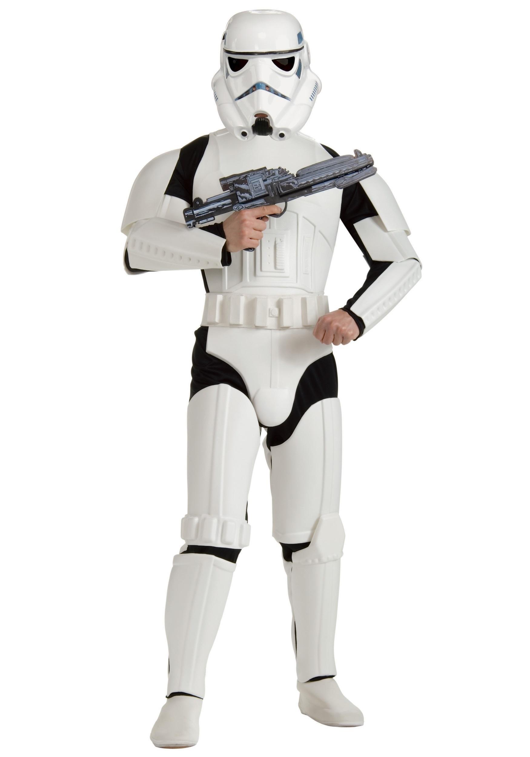 stormtrooper deguisement