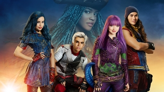 streaming descendants 2
