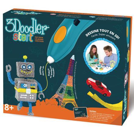 stylo 3d jouet