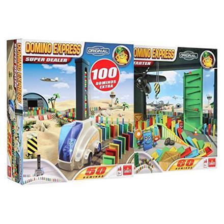 super dealer domino express