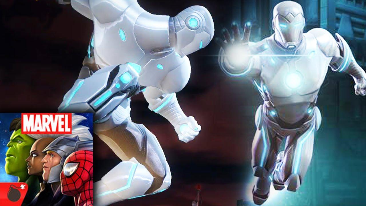 super iron man