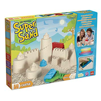 super sand chateau