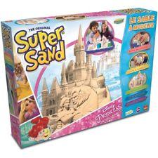 super sand princesse