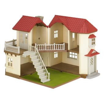 sylvanian family maison