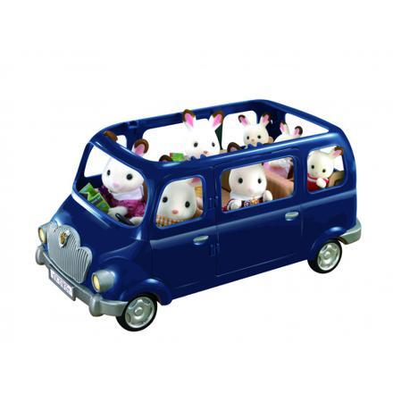 sylvanian voiture
