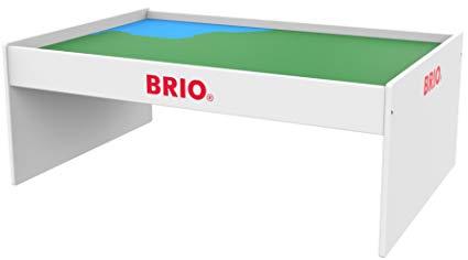 table train brio