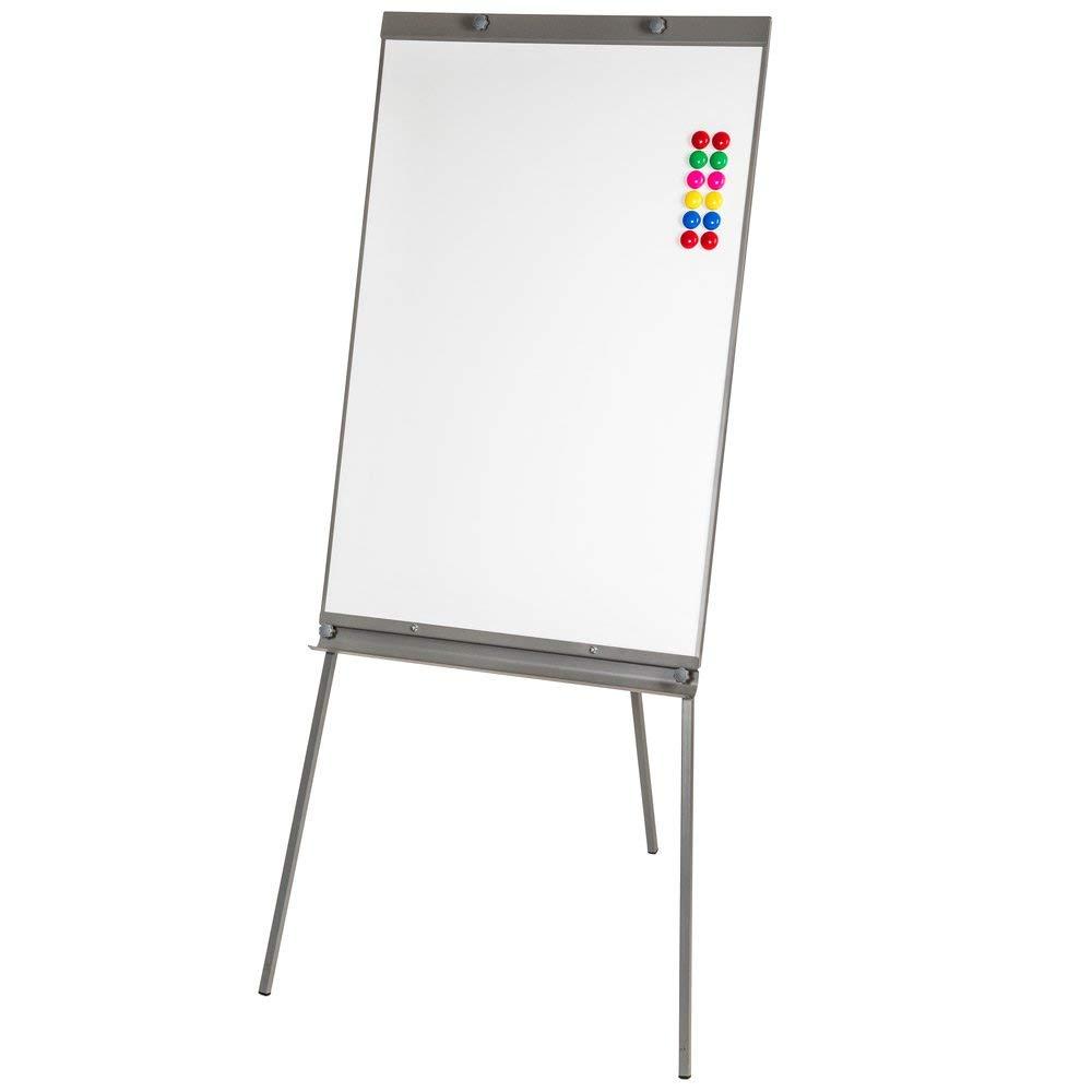 tableau blanc avec pied