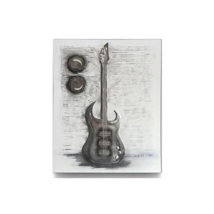 tableau guitare electrique