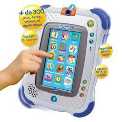 tablette educative 4 ans
