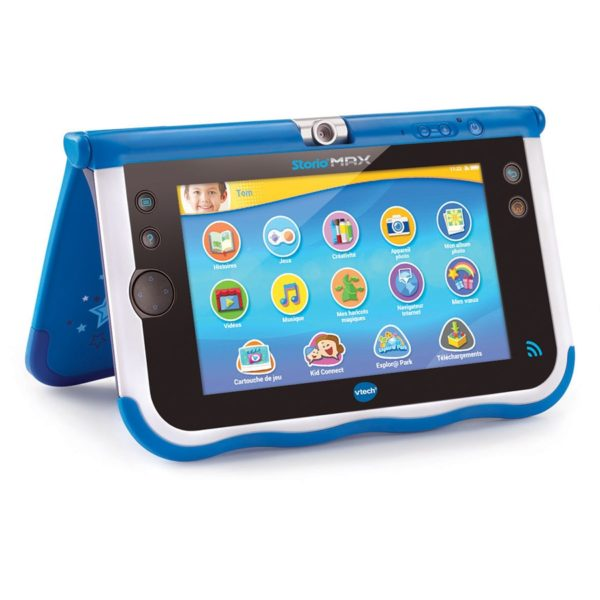 tablette enfant fille