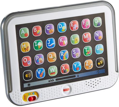 tablette fisher price