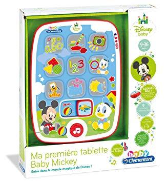 tablette mickey