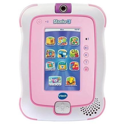 tablette pour enfant storio