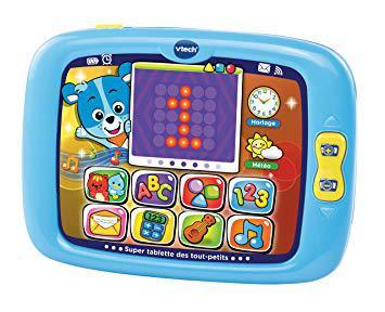 tablette premier age