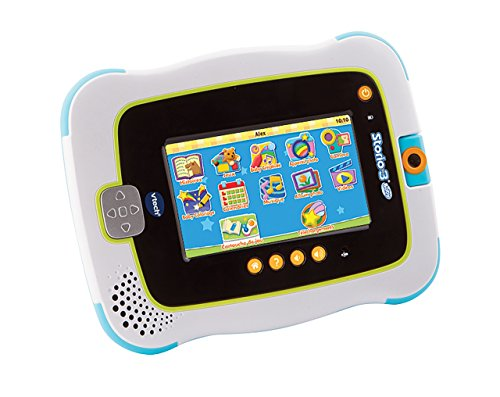 tablette storio 3 baby