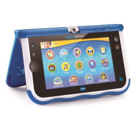 tablette storio max 7 bleue
