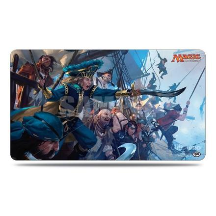 tapis de jeu magic
