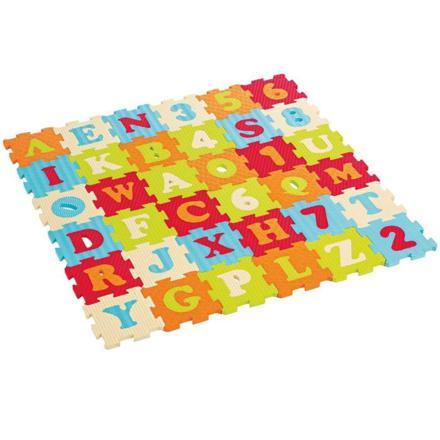 tapis de mousse bébé