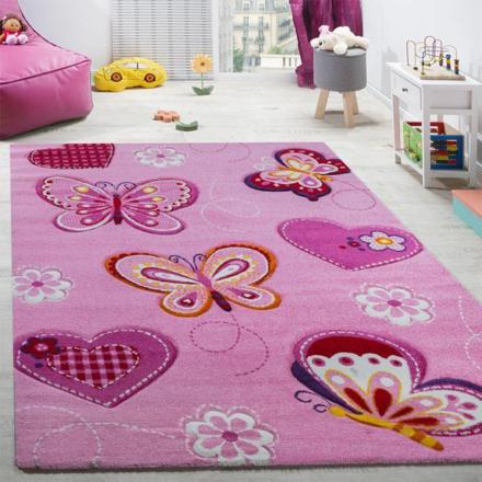 tapis pour fille
