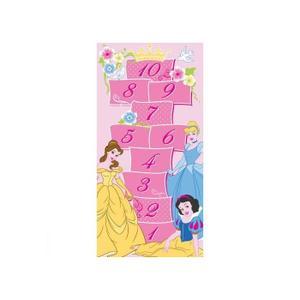 tapis princesse