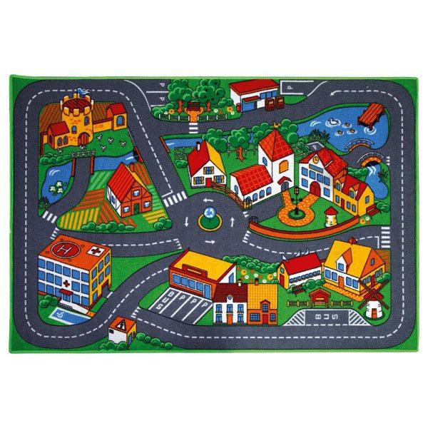 tapis voiture jouet
